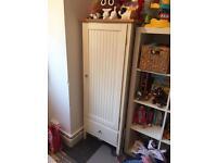 Children's ASPACE wardrobe