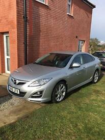 Mazda 6 sport 2010 QUICK SALE NEEDED