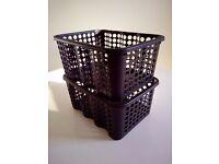 Rondo Storage Baskets