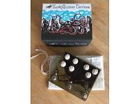 HOOF REAPER - Double Fuzz w Octave by Earthquaker Devices