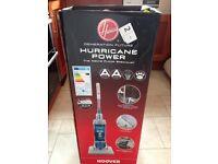 Hoover- Hurricane Power