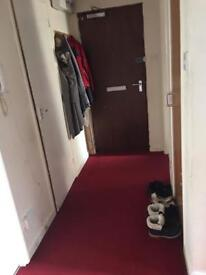 House swap, 2 bed room flat in leicester city centre to 2/3 bed london