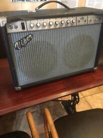 Pro Amp Viper 100 watt 2x10 combo