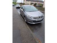 Citroen C4 1.6 Blue HDi Flair