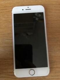 iPhone 6s 64GB with box