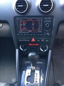 Audi A3 Quattro 3.2 Sport