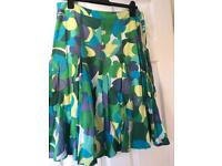 Monsoon skirt