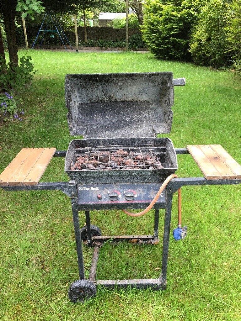 BBQ unit for sale