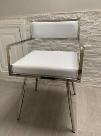 **GORGEOUS DRESSING TABLE STOOL/OCCASIONAL CHAIR**