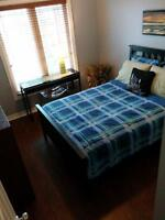 Newly furnished room in Barrhaven available Now!