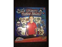 Ultimate Tattoo Studio (Children's 7+)