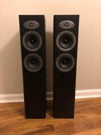 Celestion F30 Floor Standing Speakers