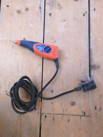 Vitrex Grout Out Tool