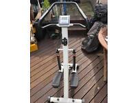 EXCERISE STEP/STEPPER MACHINE