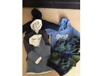 BABY BOY CLOTHES BUNDLE 0-3 months & 3-6 MONTHS