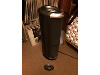 Bionaire BAP1550 Air Purifier / Ioniser / HEPA Particle Filter (London)