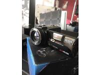 Camera And Mic Accessory