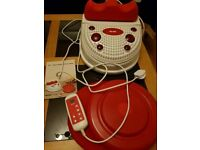 Chi Massager Machine / Infrared foot massager