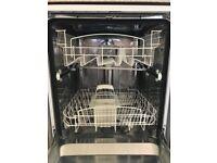 Hotpoint Aquarius FDW20 Dishwasher