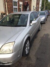Vauxhall signum elite 3.0 cdti