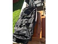 Large holdall's