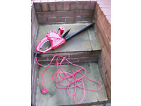 Sovereign Electric Hedge Trimmer HTEG34C-450 New
