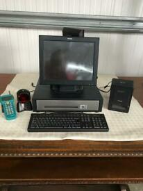 Epos Computerised shop till