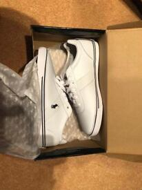 Polo Ralph Lauren trainers for Sale