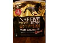 NAF optimum feed balancer 3kg