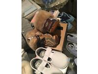 Brand new baby uggs - boxed