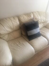 3 + 2 seater sofa for sale!!