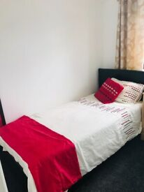 Beautiful single room to rent, newly build, all bills included