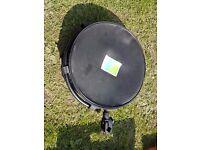 preston groundbait bowl large