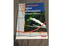 Heinemann Higher Mathematics - SECOND EDITION
