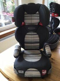 Kids Graco Car Seat for Sale - Quick sale!