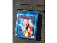 Blade Runner - The Final Cut Blue Ray DVD