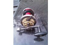 Sea Fishing reel for sale