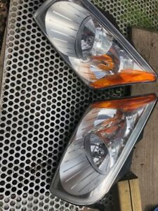 Headlights for 2007 Dodge Caliber