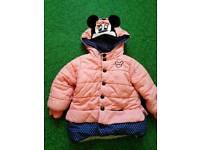 Winter coat 2-3
