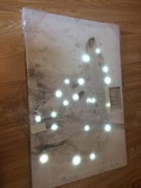 Led light up canvas