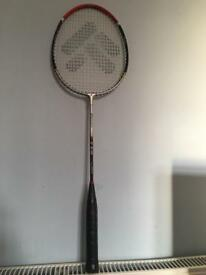 A badminton rackets at only £20, other adults & kids rackets are also available