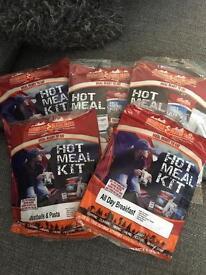 Hot Meal Kits