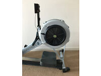 This Concept 2 Rowing Machine with PM4 Monitor needs to go this weekend - £550