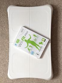 REDUCED Wii Fit Plus