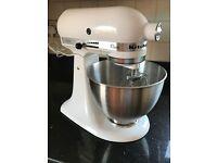 Kitchenaid Classic Food mixer