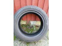 195/55 R15 tyre