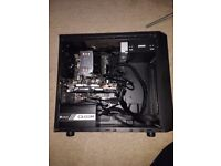 Custom i5 8gb GTX 960 SSD win10 Gaming PC