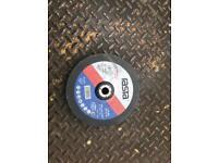 Grinder Discs - 9 inch