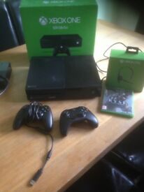 Xbox one for sale ,bargain£120