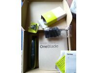 PHILIPS One Blade - Brand New 40 pounds